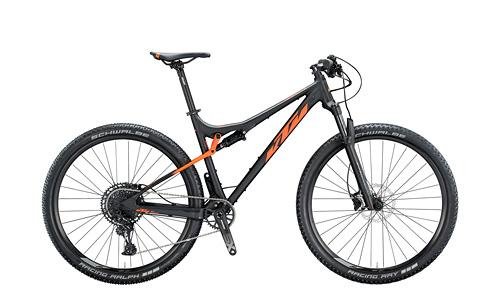 KTM MTB Fully SCARP 294 Biciclete