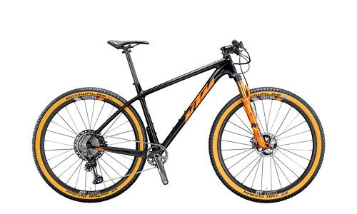 Biciclete KTM MTB Hardtail