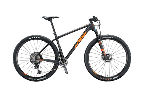 KTM MTB Hardtail MYROON PRIME Biciclete