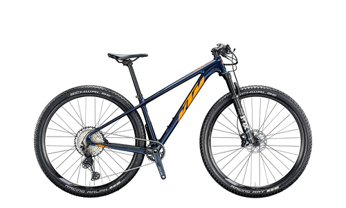 KTM MTB Hardtail MYROON GLORIOUS Biciclete