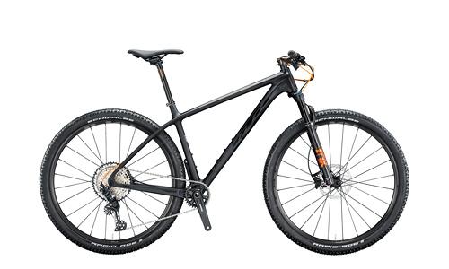 KTM MTB Hardtail MYROON PRO Biciclete
