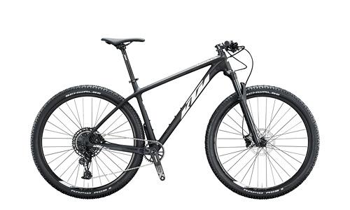 KTM MTB Hardtail MYROON COMP Biciclete