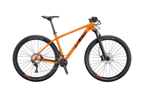 KTM MTB Hardtail MYROON ALPHA Biciclete