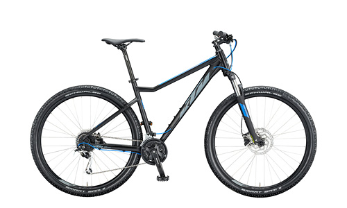 KTM MTB Hardtail ULTRA FUN 29.27 Biciclete
