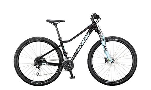 KTM MTB Hardtail ULTRA GLORIETTE 29.27 Biciclete