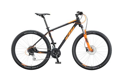 KTM MTB Hardtail CHICAGO DISC-H 29.24 Biciclete