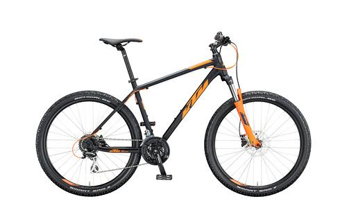 KTM MTB Hardtail CHICAGO DISC-H 27.24 Biciclete