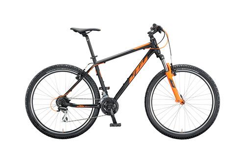 KTM MTB Hardtail CHICAGO CLASSIC 27.24 Biciclete