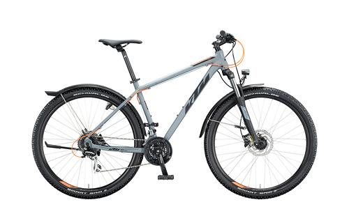 KTM MTB Hardtail CHICAGO STREET 29.24 Biciclete