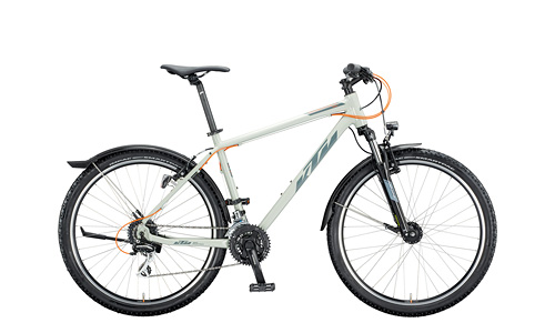 KTM MTB Hardtail CHICAGO STREET 27.24 Biciclete