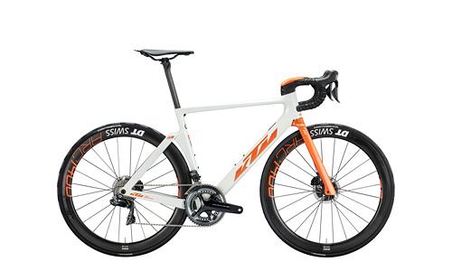KTM Road Aero REVELATOR LISSE PRESTIGE Biciclete