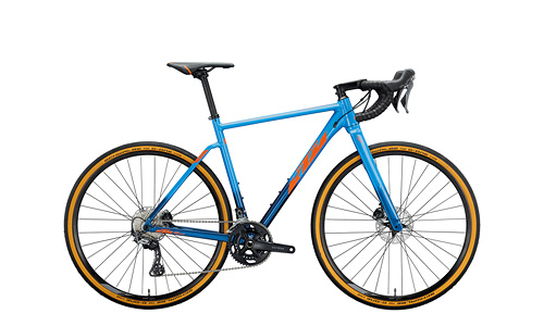 Biciclete KTM Gravel
