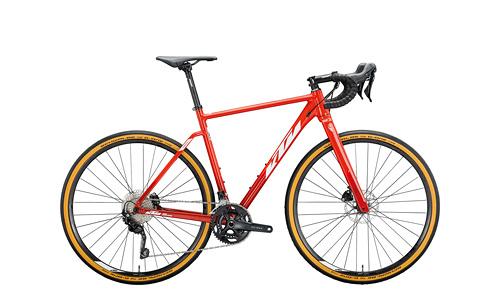 KTM Gravel X-STRADA 720 Biciclete