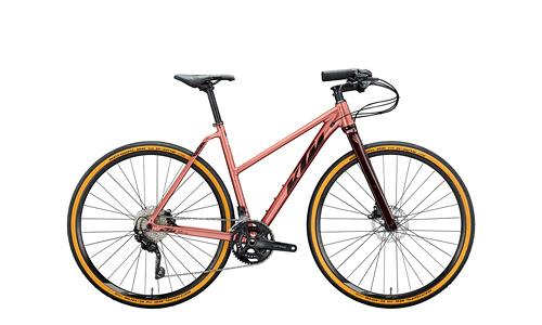 KTM Gravel X-STRADA GLORIOUS Biciclete