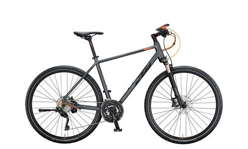 Biciclete KTM Trekking Offroad