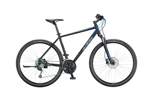 KTM Trekking Offroad LIFE ROAD Biciclete