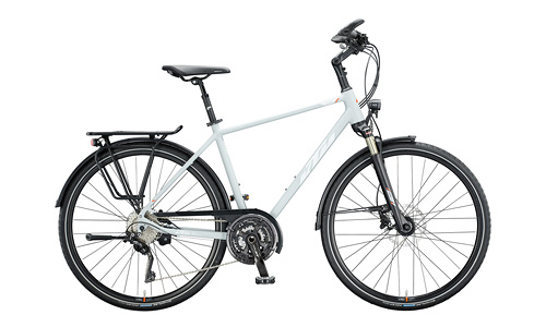 KTM Trekking Onroad LIFE TOUR Biciclete