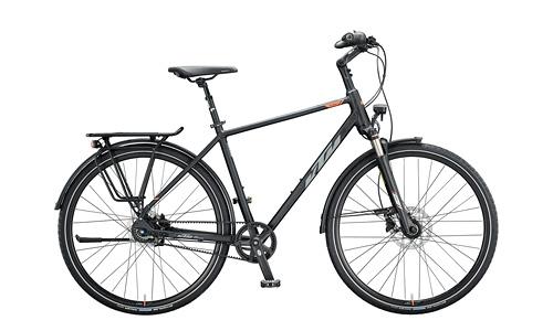 KTM Trekking Onroad LIFE 8 BELT Biciclete
