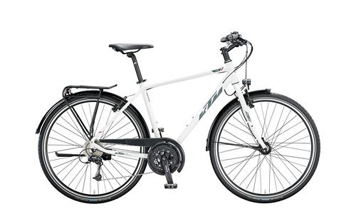 KTM Trekking Onroad LIFE LITE Biciclete