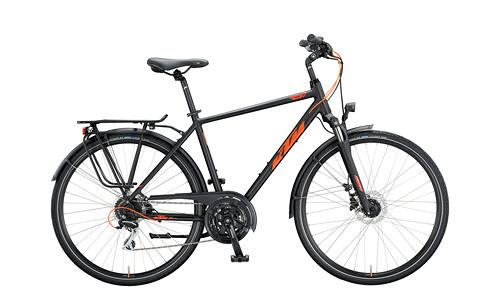 KTM Trekking Onroad LIFE RIDE Biciclete