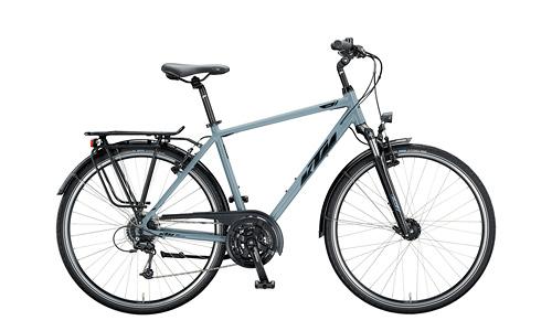 KTM Trekking Onroad LIFE TIME Biciclete