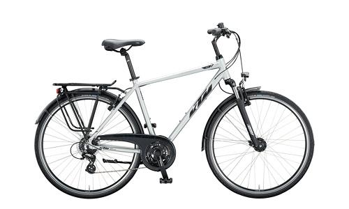 KTM Trekking Onroad LIFE JOY Biciclete