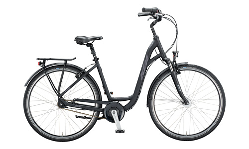 Biciclete KTM City