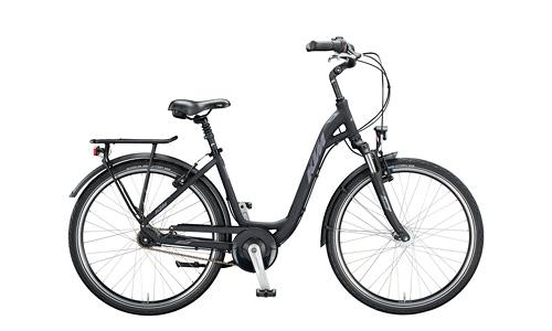KTM City CITY LINE 26.7 Biciclete