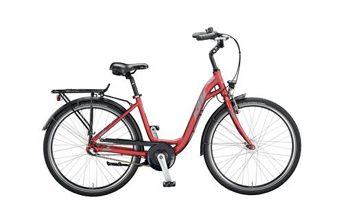 KTM City CITY FUN 26.3 Biciclete