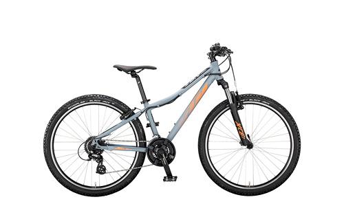 KTM Kids WILD SPEED 26.24 Biciclete