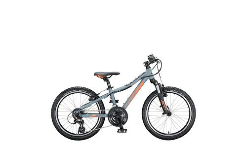 KTM Kids WILD SPEED 20.21 Biciclete
