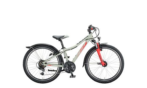 KTM Kids WILD CROSS 24.18 STREET Biciclete