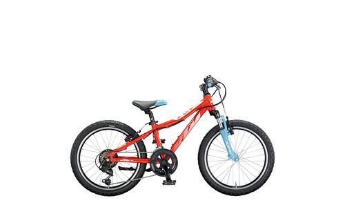 KTM Kids WILD CROSS 20.12 Biciclete