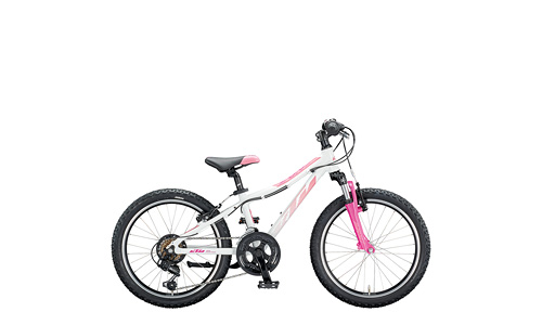 KTM Kids WILD BEE 20.12 Biciclete