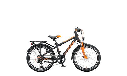 KTM Kids WILD ONE 20.6 Biciclete