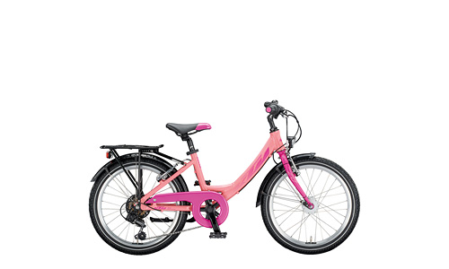 KTM Kids WILD CAT 20.6 Biciclete