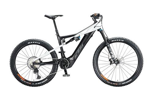 KTM E-MTB Fully MACINA KAPOHO MASTER Biciclete electrice