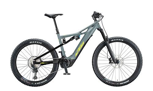 KTM E-MTB Fully MACINA KAPOHO 2972 Biciclete electrice