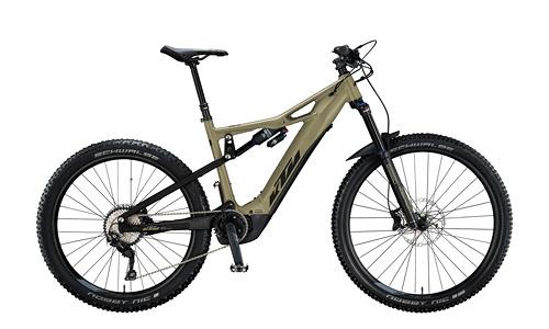 KTM E-MTB Fully MACINA KAPOHO 2973 Biciclete electrice