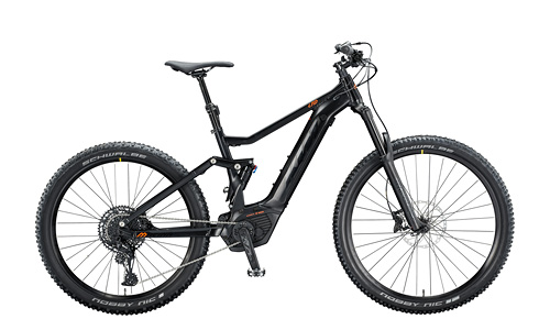 KTM E-MTB Fully MACINA KAPOHO LTD Biciclete electrice