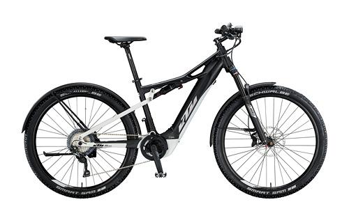 KTM E-MTB Fully MACINA CHACANA LFC Biciclete electrice