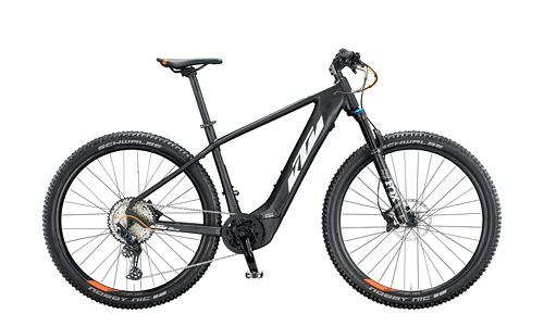 Biciclete electrice KTM E-MTB Hardtail