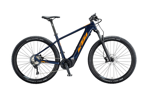 KTM E-MTB Hardtail MACINA TEAM 292 GLORIOUS Biciclete electrice