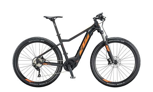 KTM E-MTB Hardtail MACINA RACE 291 Biciclete electrice