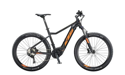 KTM E-MTB Hardtail MACINA RACE 271 Biciclete electrice