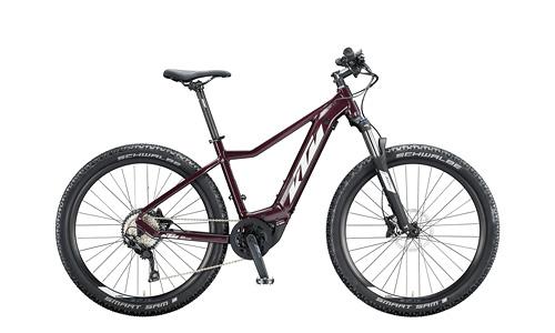 KTM E-MTB Hardtail MACINA RACE 271 GLORIOUS Biciclete electrice