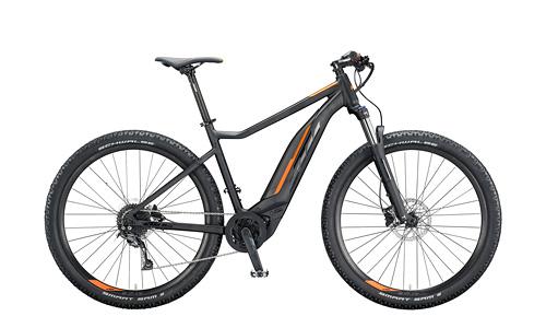 KTM E-MTB Hardtail MACINA ACTION 291 Biciclete electrice