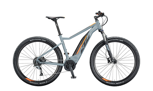 KTM E-MTB Hardtail MACINA RIDE 291 Biciclete electrice