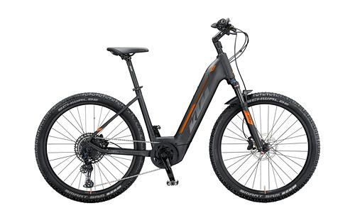 KTM E-MTB Hardtail MACINA SKAUD 271 Biciclete electrice