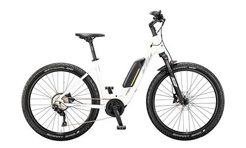 KTM E-MTB Hardtail MACINA SKAUD 272 Biciclete electrice